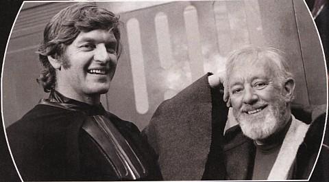 David & Alec
