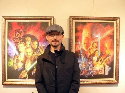 Nagano Tsuyoshi Exhibition_3