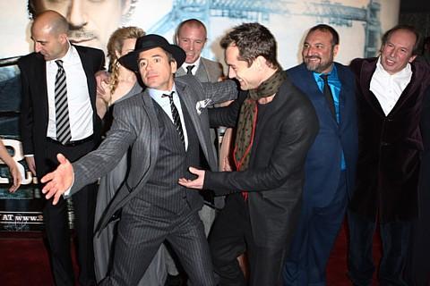 Sherlock Holmes World Premiere_11