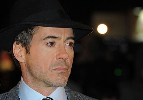 Sherlock Holmes World Premiere_4