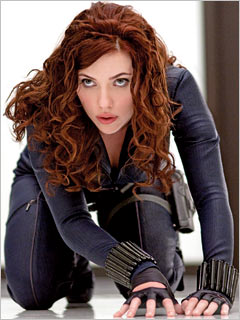 Black Widow after the jump