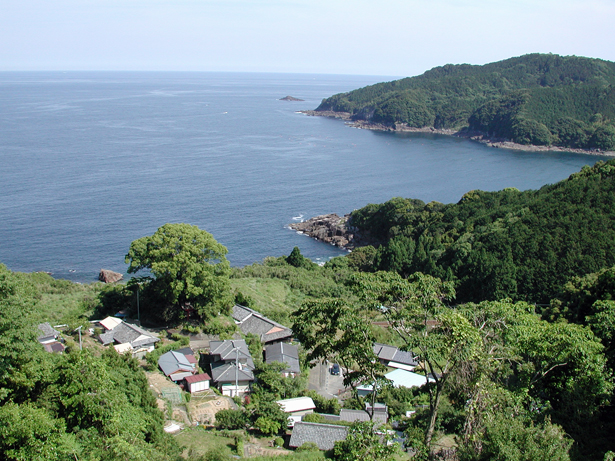 波田須 矢賀の郷