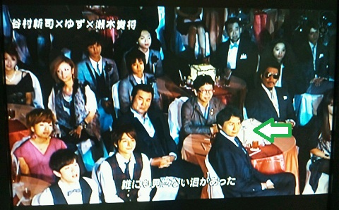 2007 FNS歌謡祭