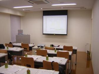 ビール塾の講義室.JPG