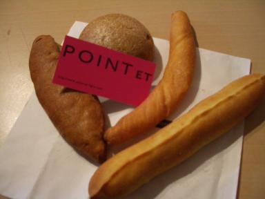 POINT ET 5