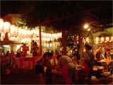 070916 地域の夏祭り