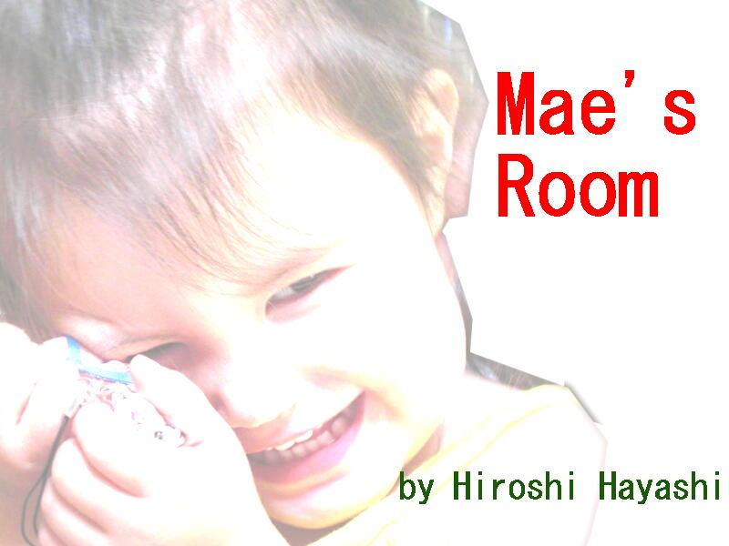Mae's Room