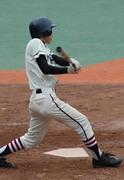 ファースト・投手・山口健太