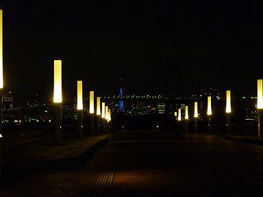 20110722東京タワー