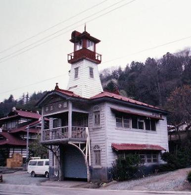 消防屯所(m6-17b)