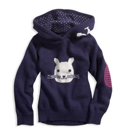 cat hoodie sweater