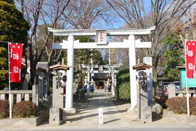古宮神社・2