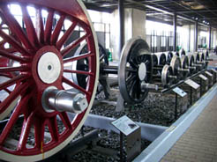 鉄道博物館・2