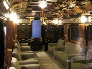 鉄道博物館・5