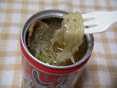 怪しい缶詰・3