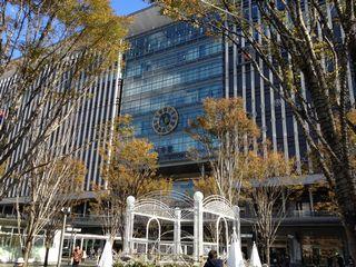 博多駅111203