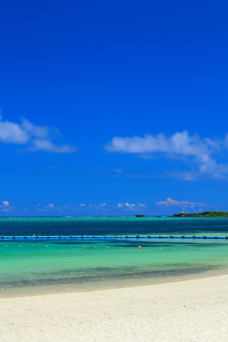 エメラルドビーチ(2)