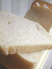 天然酵母パン20060830-2
