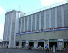 藤井寺球場