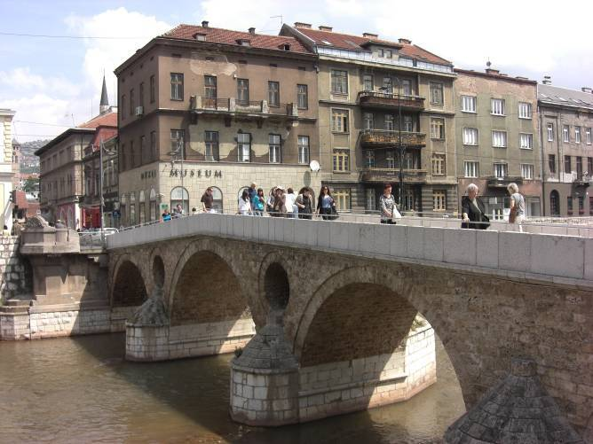 ラティンスキー橋