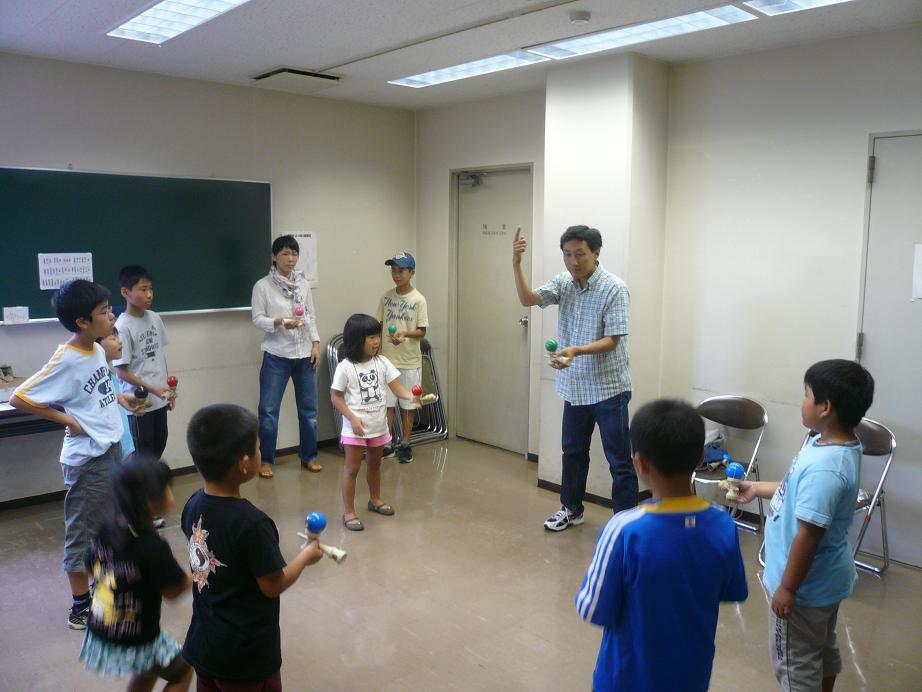 090912鎌ヶ谷皆での技の練習.JPG