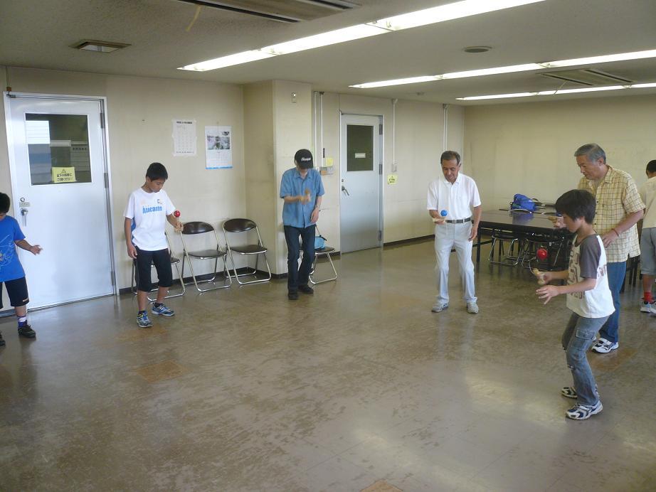 100612鎌ヶ谷もしかめの練習.JPG