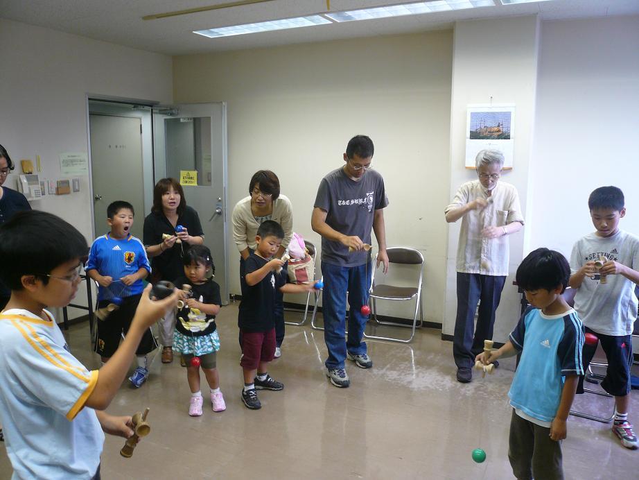 090912鎌ヶ谷クラス別の技への挑戦.JPG
