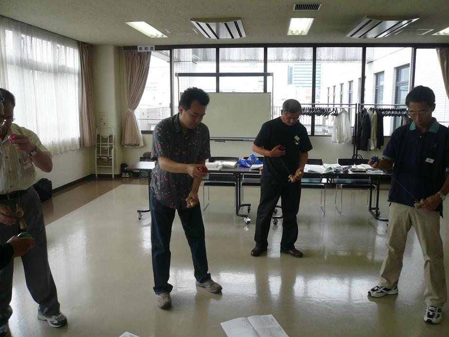 090921シニアクラス別の練習(上級者クラス).JPG