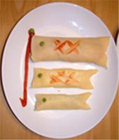 鯉のぼりディナー