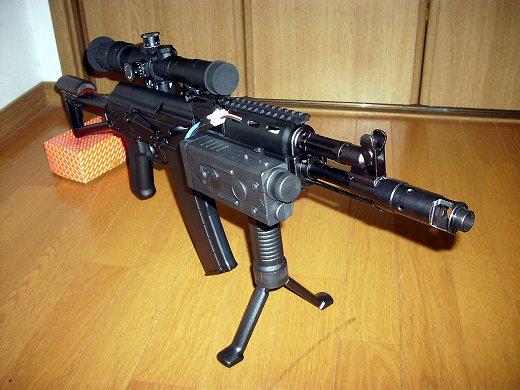 AK102ラージバッテリー
