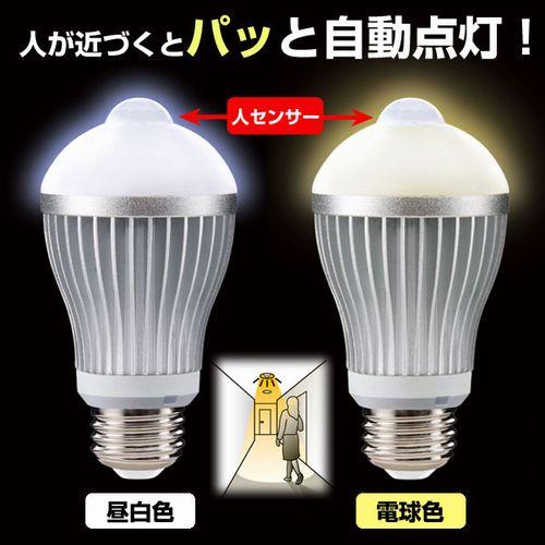 人感センサー内蔵のLED電球.jpg