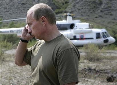 プーチン5