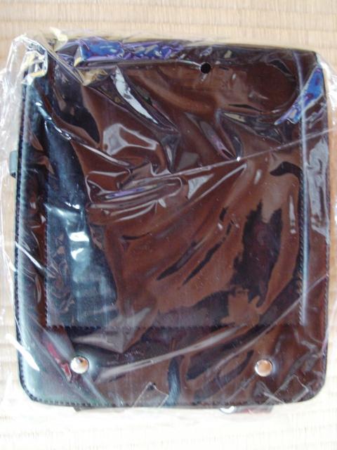 リトルスクールランドセル 【黒】 サイズ:約16×21×11cm