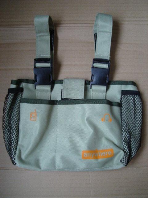 多機能小型便利なバッグ