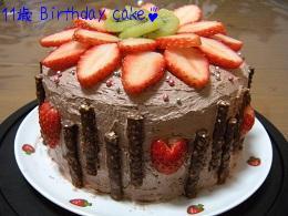 誕生日ケーキ120122_02.jpg
