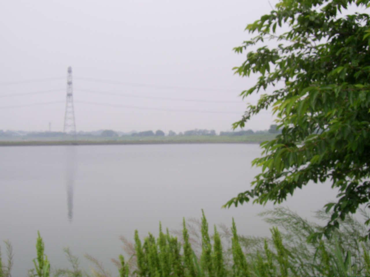 08.5.23.11.15 梅ノ木貯水池3
