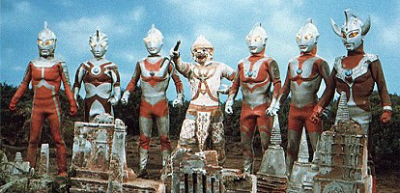 ウルトラ6兄弟VS怪獣軍団 | メタボの気まぐれ - 楽天ブログ