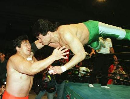 プロレスラー天龍源一郎と三沢光晴、まるで年の離れた兄弟のようだった二人の関係について。