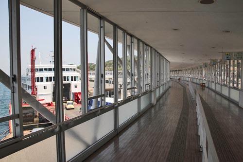 松山観光港05