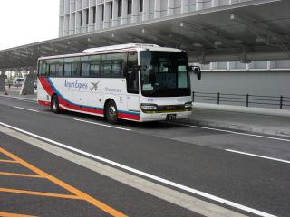 名鉄バス 豊田市行き