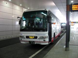 名鉄バス 四日市行き(撤退)