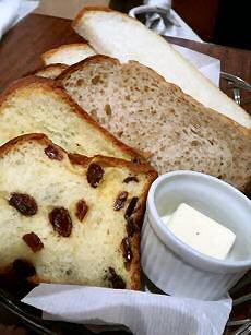 DALLOYAUのパン