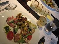 ニューヨークグリル前菜