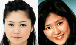 夏川りみ&田中好子