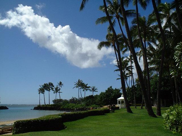 カハラマンダリン・ハワイ