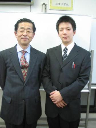 幹夫と私181201-2