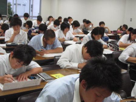 第一回漢字検定180603-2