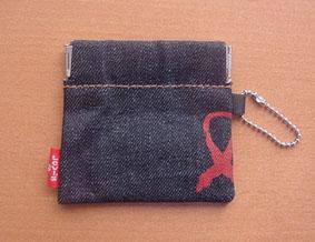 エイズ撲滅キャンペーンノベルティ