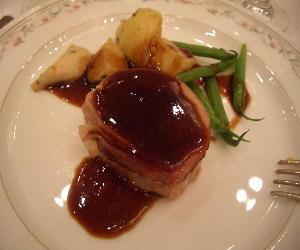 CIMG2521.県内産茸とポークのベーコン包みパテバルサミコ風味JPG.JPG
