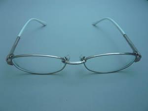 セリーヌのメガネ 全体像